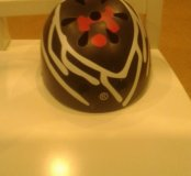 детский защитный шлем для роликов