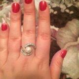 Размер кольца 18,5