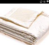 Новое одеяло Little Me