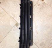 Заглушка зимняя решетки радиатора Ситроен С4 2012