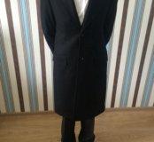 Пальто оригинальное от meucci