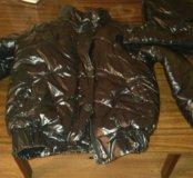 Куртка зимняя дешево
