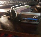 Видеокамера JVC Everio GZ-MG177
