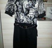 платья 46р.