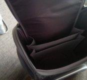Ранец с мешком для обуви