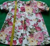 Платье 80-86
