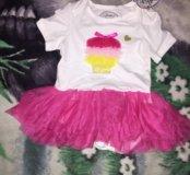Новые платья для девочки