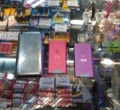 Apple iPod Touch 4 Nano 7