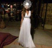 Продам свадебное платье. Торг. Состояние хорошее.