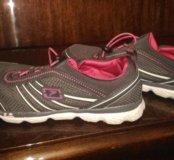 Кроссовки для спортзала, 23 см, размер 36-37