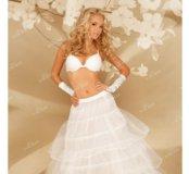 Подъюбник to be bride