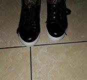 Ботиночки !Новые!