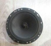 Колонка MB Quart RWE 160 + кроссовер MB Quart