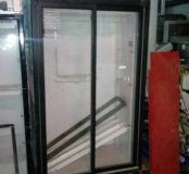Шкаф холодильный купе 1м б/у