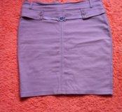 Пакет одежды на девушку