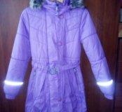 Куртка детская(зимняя)