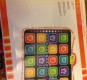 Интерактивный коврик(Твистер) для детей