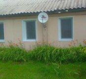 Дом в Саратовской области