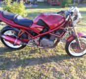 SUZUKI BANDIT-400 1996г