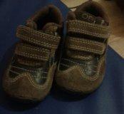 Ботиночки 20 obaibi