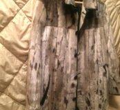 Пальто из Нерпы