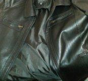Куртка из козама