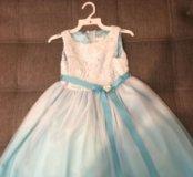 "Нарядное платье ""Kid's Dream"""