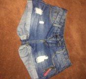 Платный джинс/шорты