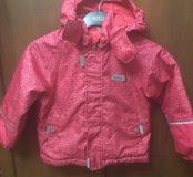 Куртка на девочку,2-3 года торг