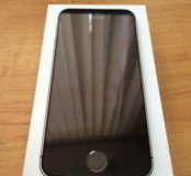 Айфон 5S (16Г)