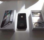 Айфон 4S (16Г)