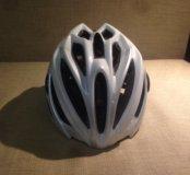 Велосипедный шлем Met
