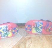 Детские сандали kenka