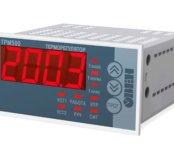 Измеритель регулятор температуры