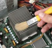 Ремонт и чистка ПК и Ноутбуков