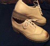 Обувь батинки