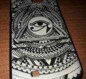 Кейс для Samsung Galaxy Note 2