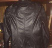 Продаю куртку,натуральная кожа