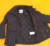 Детская демисезонная куртка Acoola