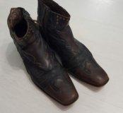 Ботинки мужские Guess by Marciano