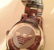 Часы Emporio Armani обмен на что либо интересное