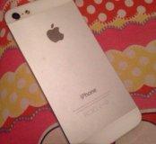 Aйфон 5