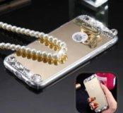 Чехол на iPhone 5s 5