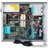 Рабочая станция сервер HP Workstation xw8200