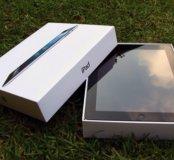 iPad 4 +cellular