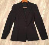 Классический пиджак ZARA