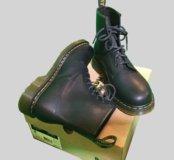 Культовые неубиваемые ботинки Dr.Martens