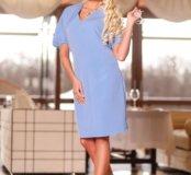Платье НОВОЕ размер ХЛ 50-52