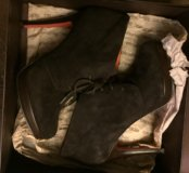 Ботинки RiaRossa