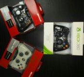 Джойстики XBOX 360 Геймпад Xbox Новые, Доставка